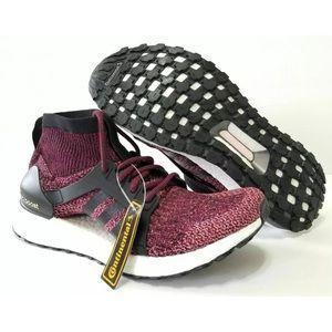 Adidas Ultra Boost All Terrain Running Shoes Sz 8